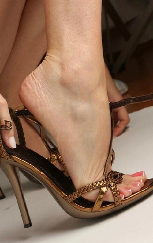 Wil jij mijn voetenfetisj met mij delen?